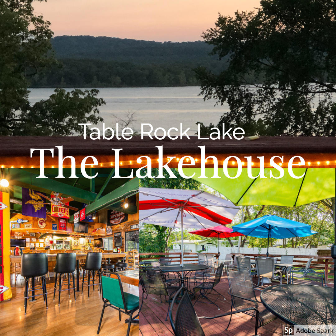 416 Table Rock Circle Branson, MO 65616