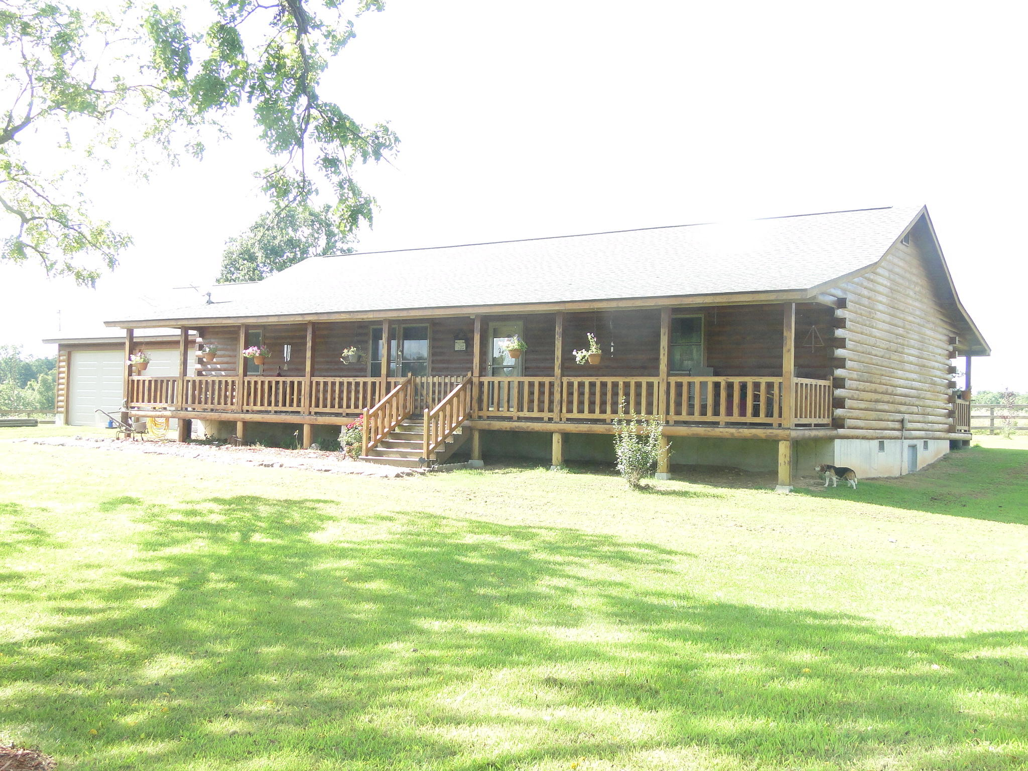 323 County Road Pottersville, MO 65790