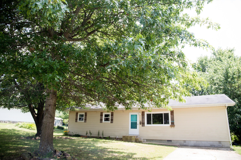 312 Wilson Way Marshfield, MO 65706