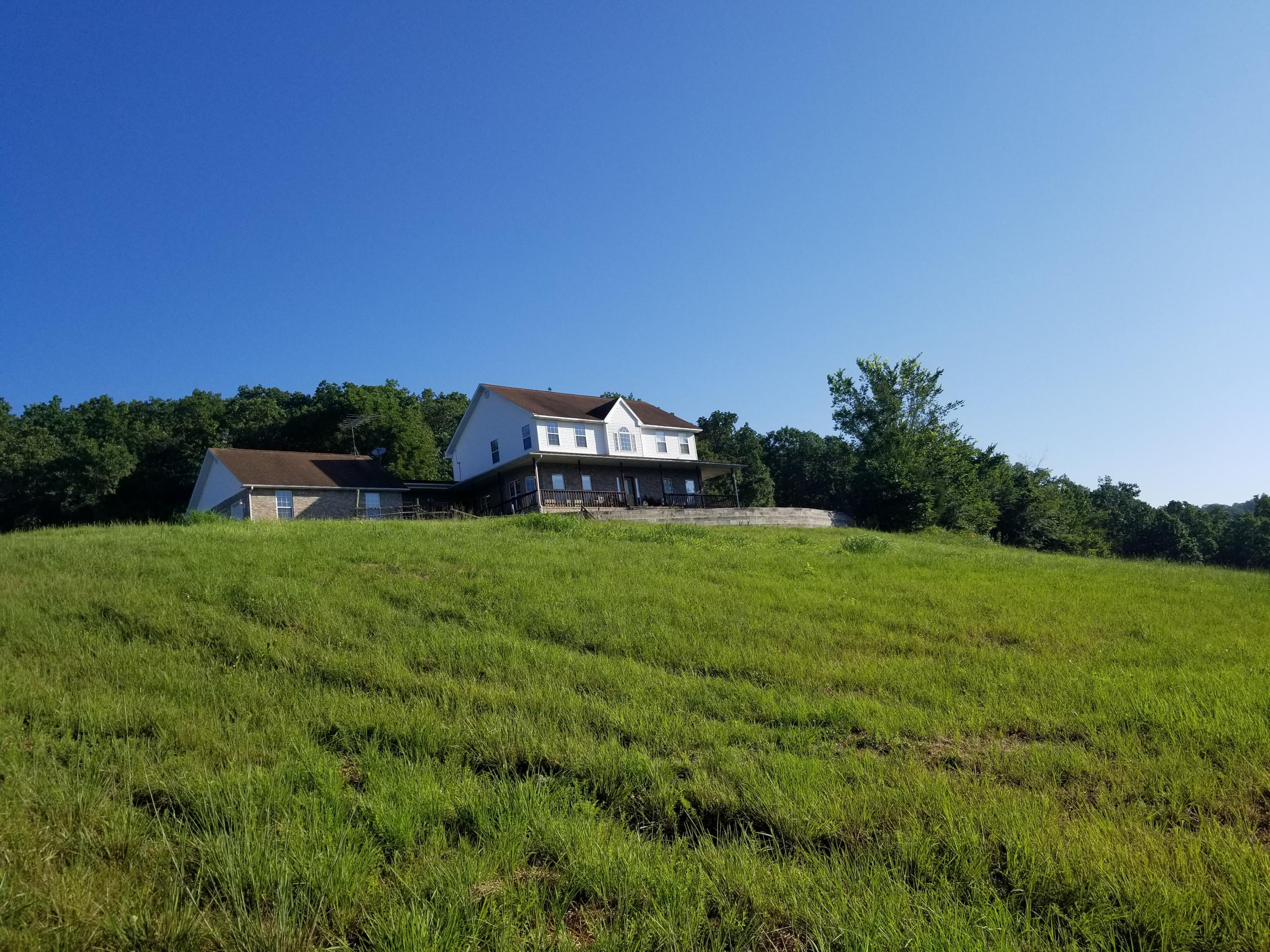 19774 Rock Creek Road Cassville, MO 65625