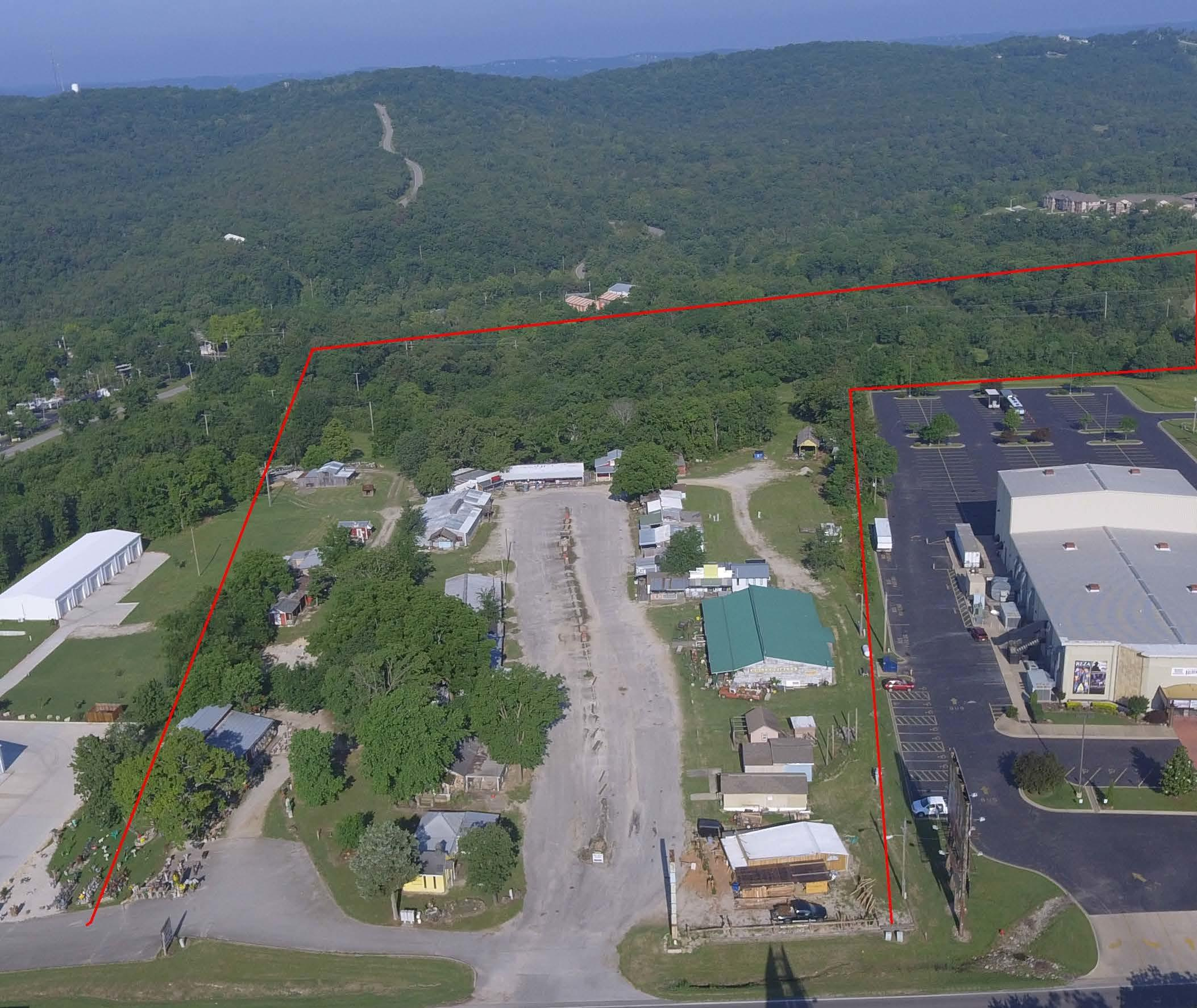 673 State Hwy. Branson, MO 65616