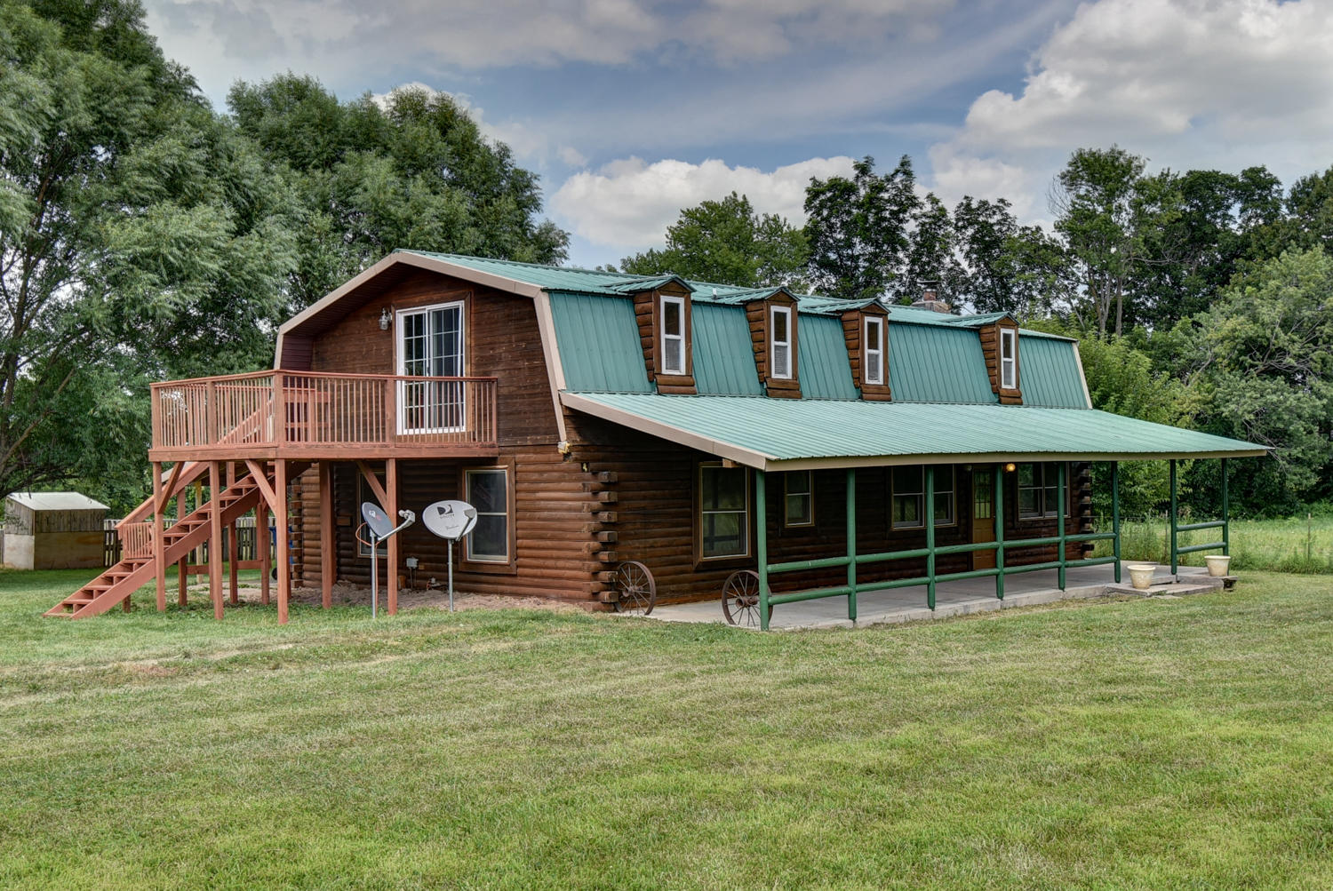 23842 Lawrence Marionville, MO 65705