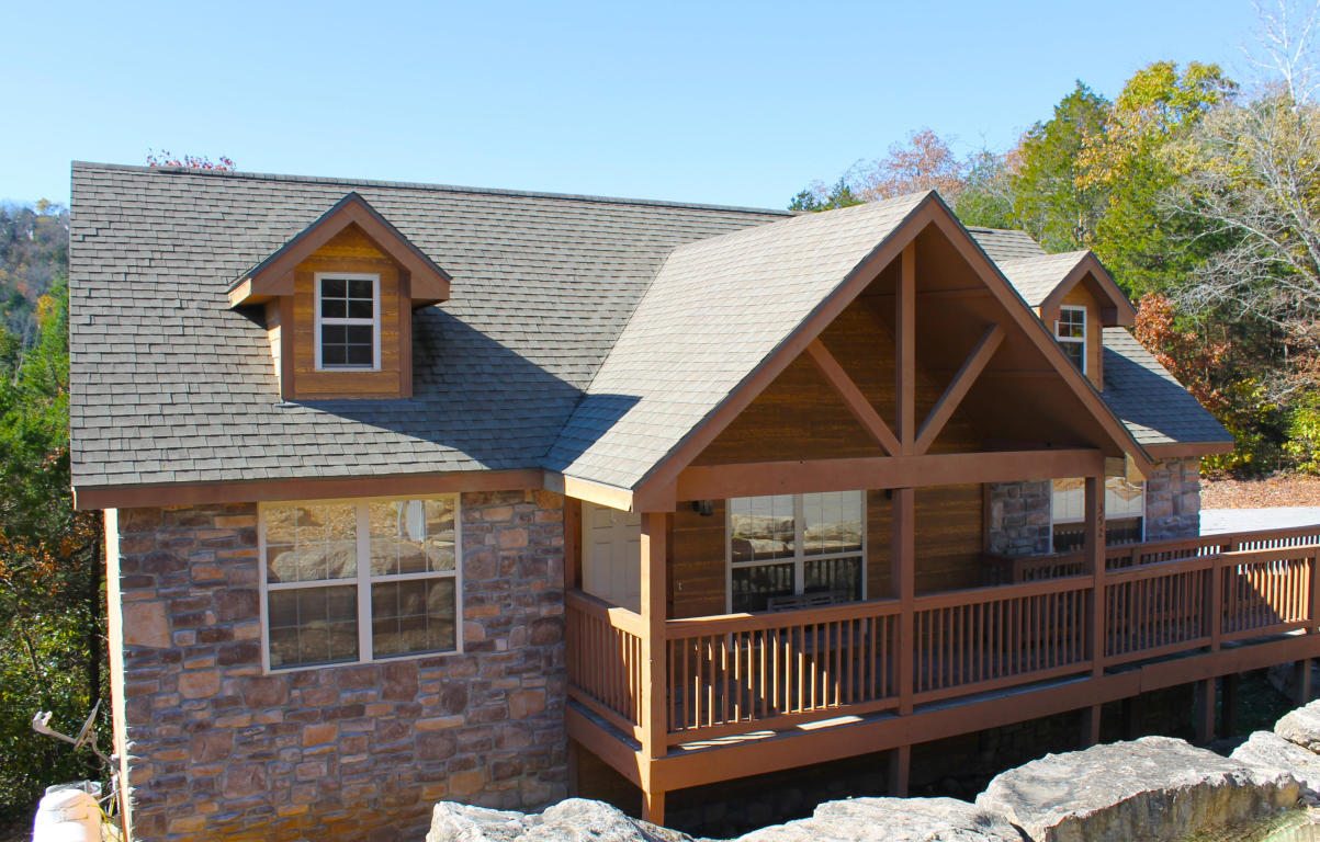 352 Baldknobber The Lodges @ Roark Drive #39 Branson West, MO 65737
