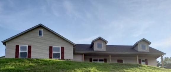 135 Whispering Meadows Parkway Branson, MO 65616
