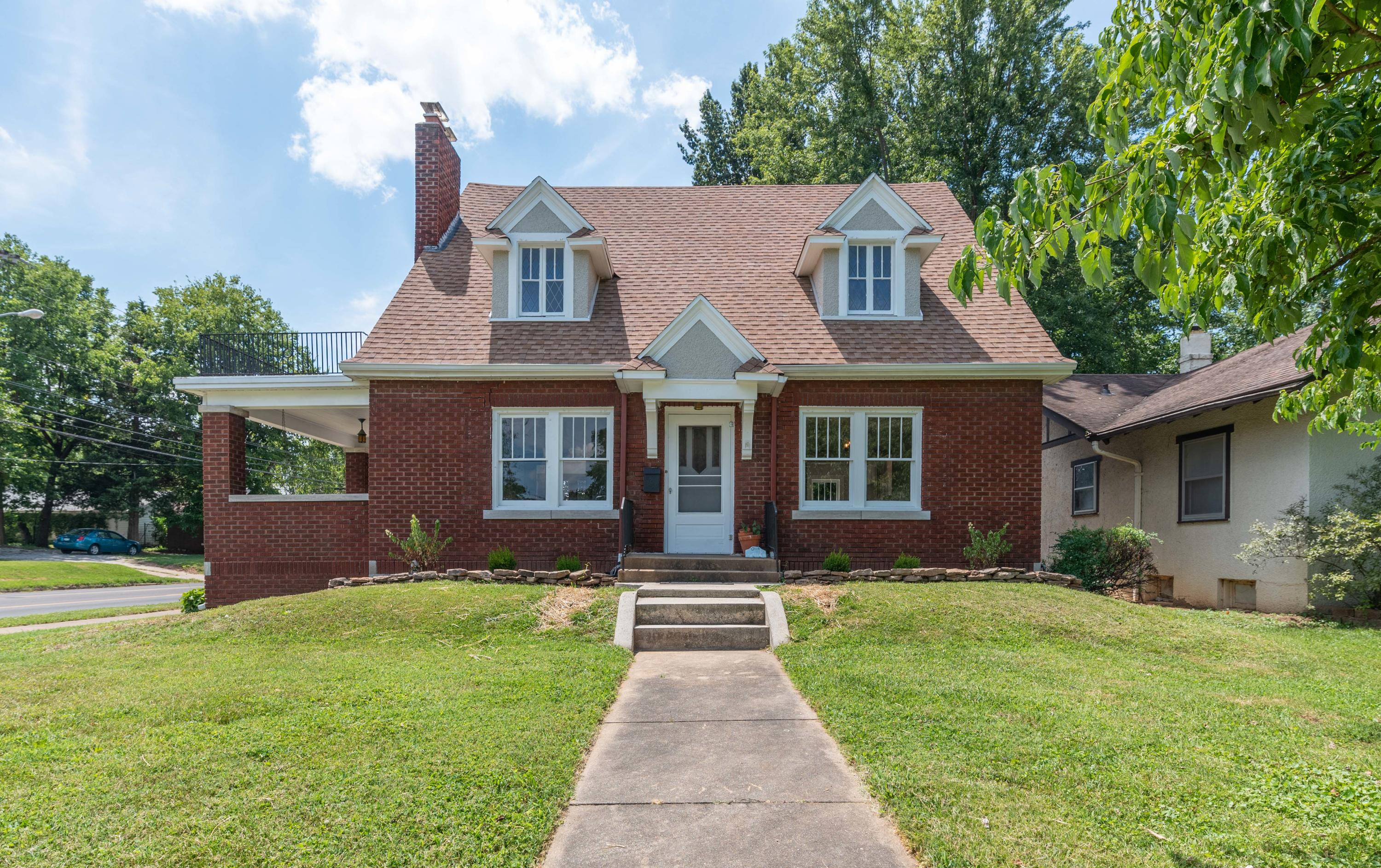 550 East Normal Street Springfield, MO 65807