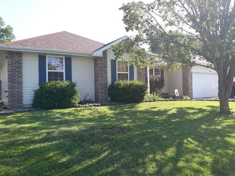 104 West Nola Drive Clever, MO 65631