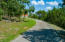 PAVED ENTRY DRIVEWAY