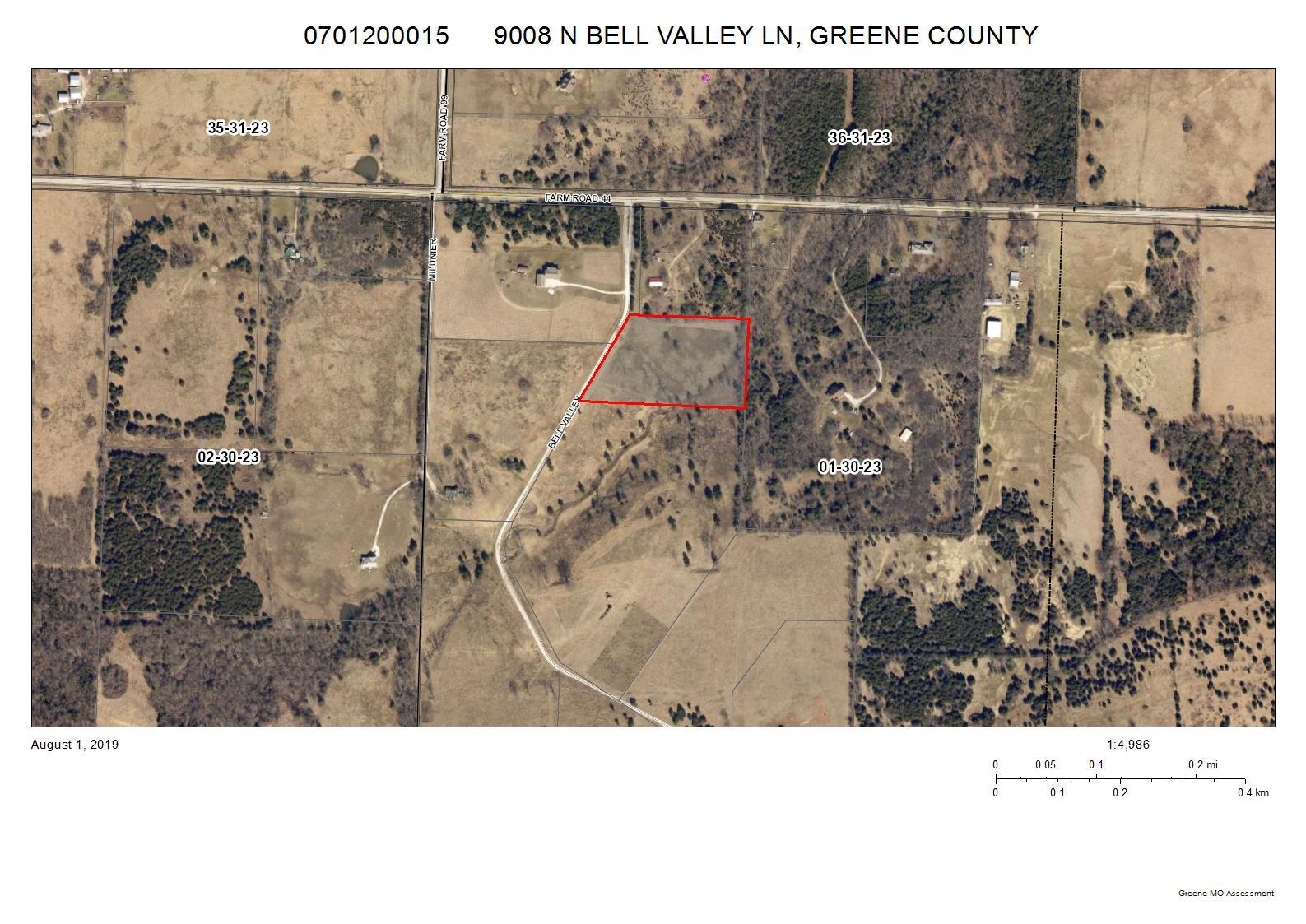 9008 North Bell Valley Lane Willard, MO 65781