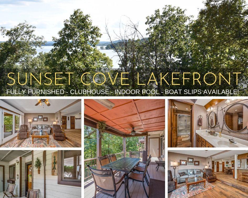234 Sunset Cove #103 Branson, MO 65616