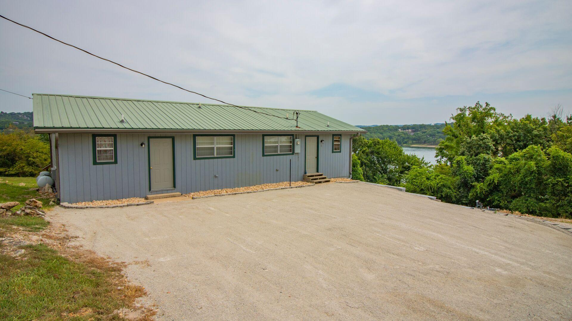 181 Hiawatha Trail #7, 8, 9 Kimberling City, MO 65686