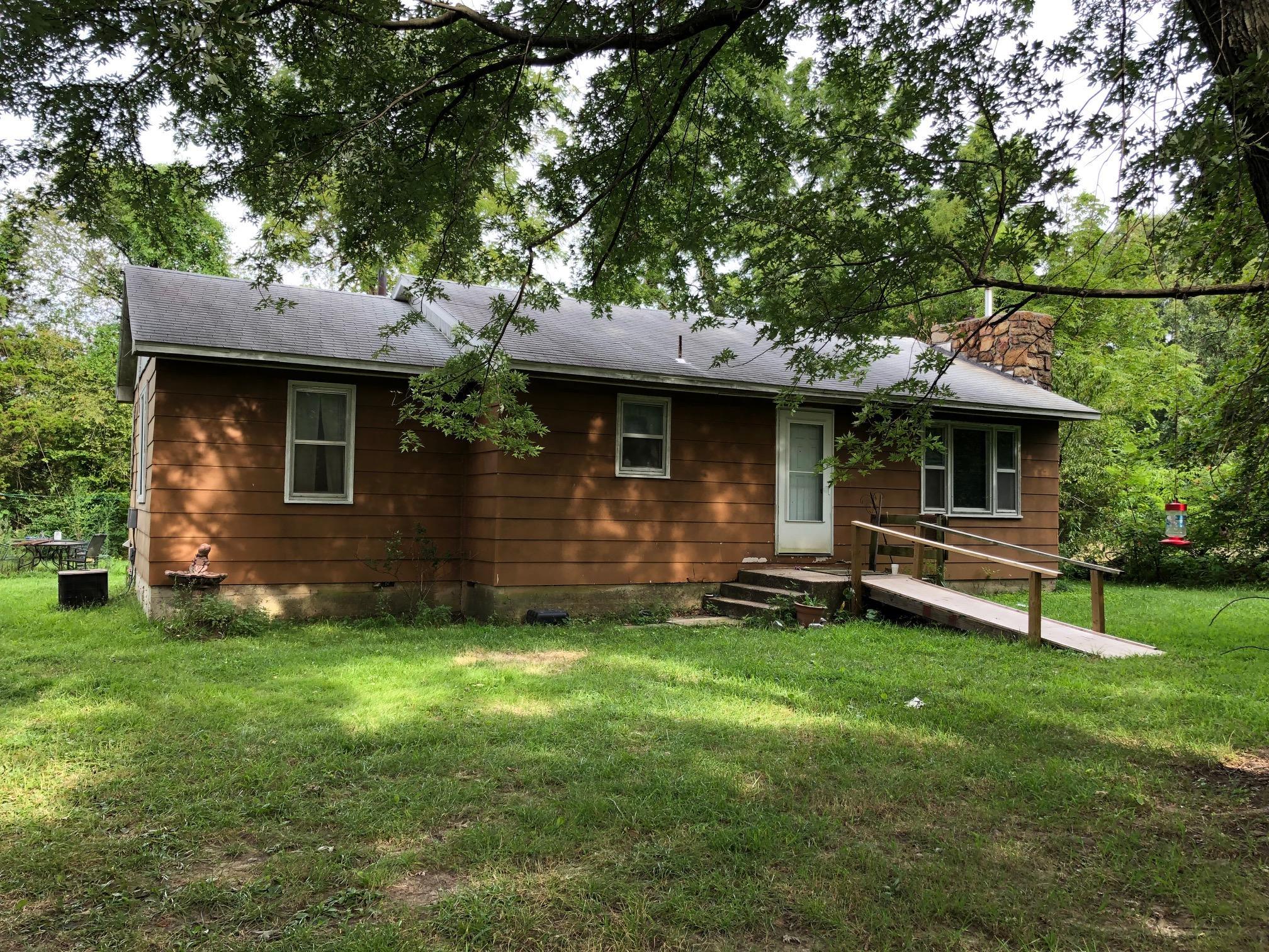 7867 North Farm Road Willard, MO 65781