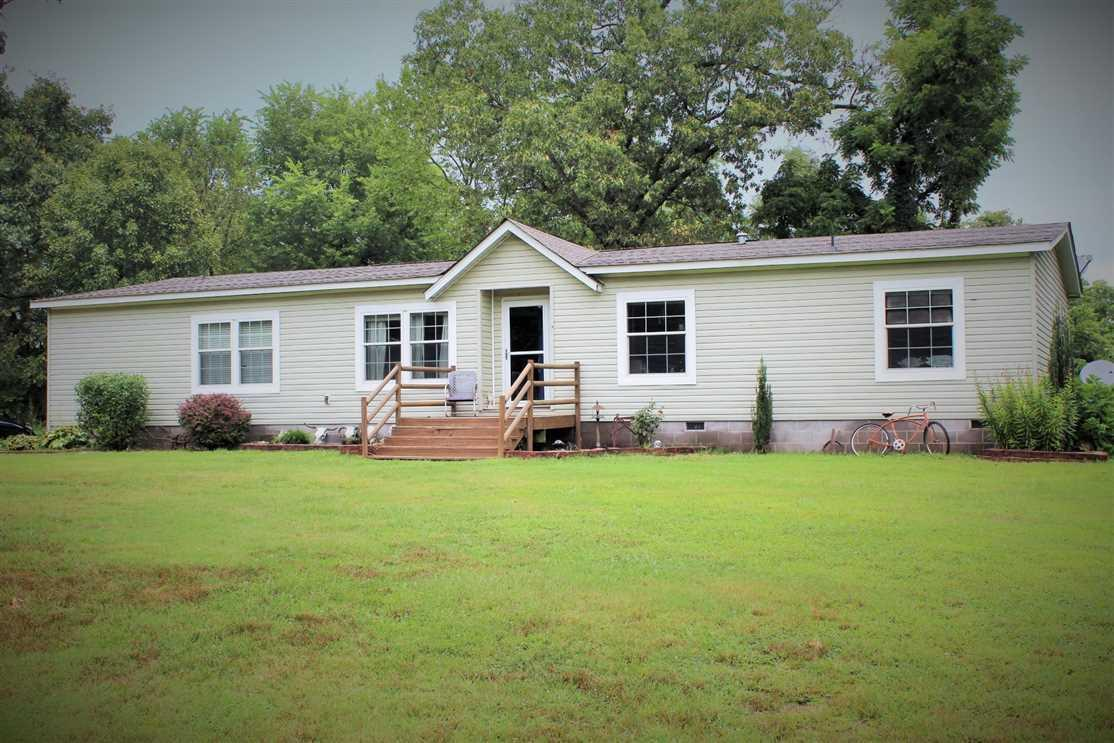 3217 Route Nn Hwy Anderson, MO 64831