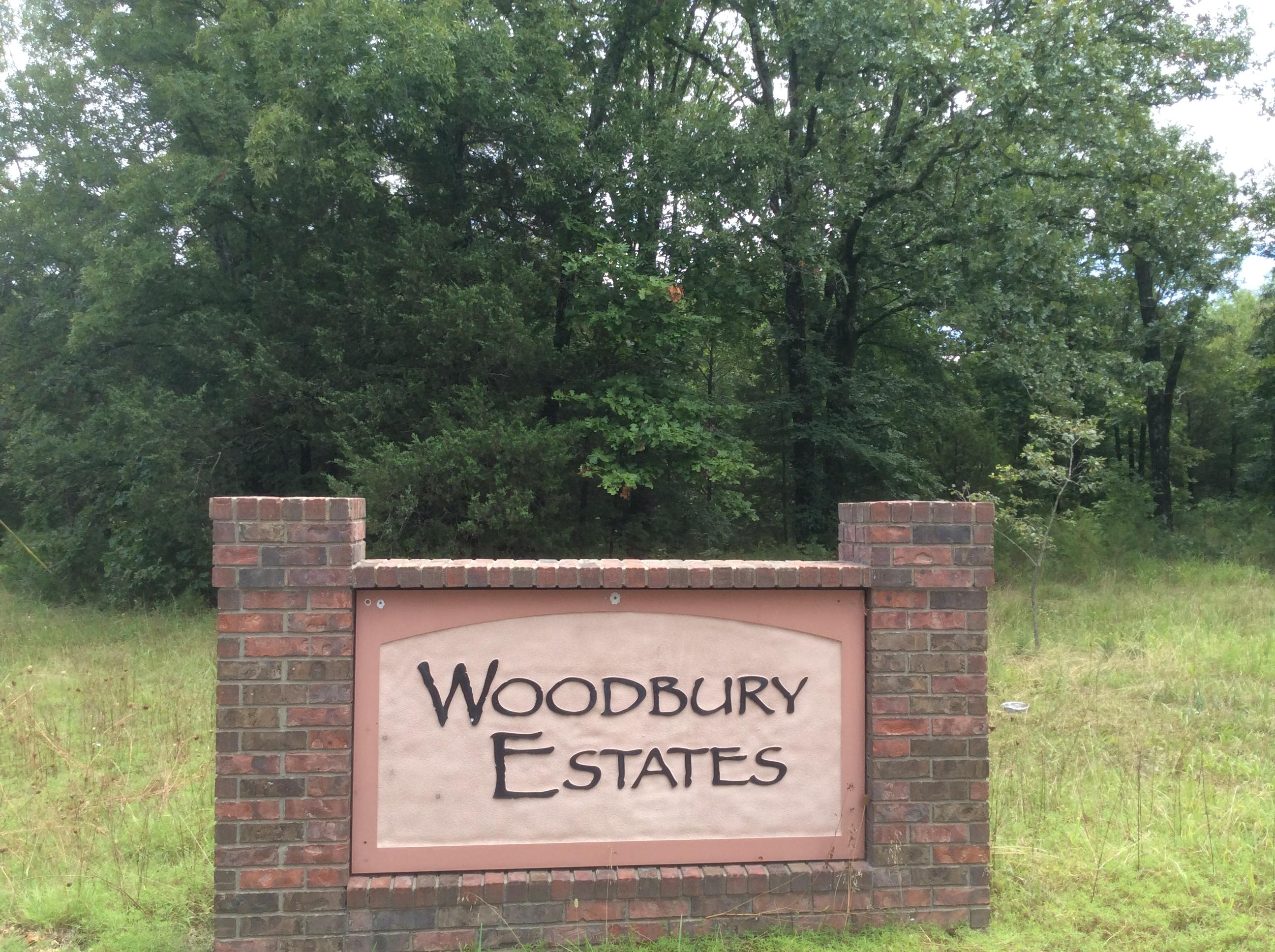 Tbd Woodbury Drive Forsyth, MO 65653