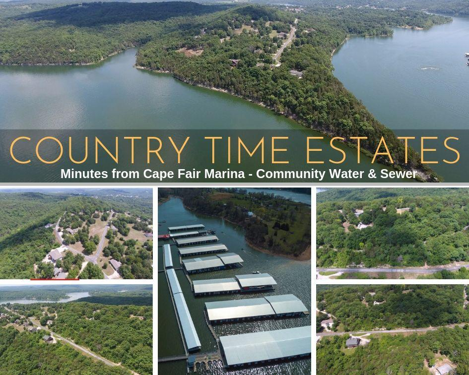 Lot 66 & 67 Country Time Estates