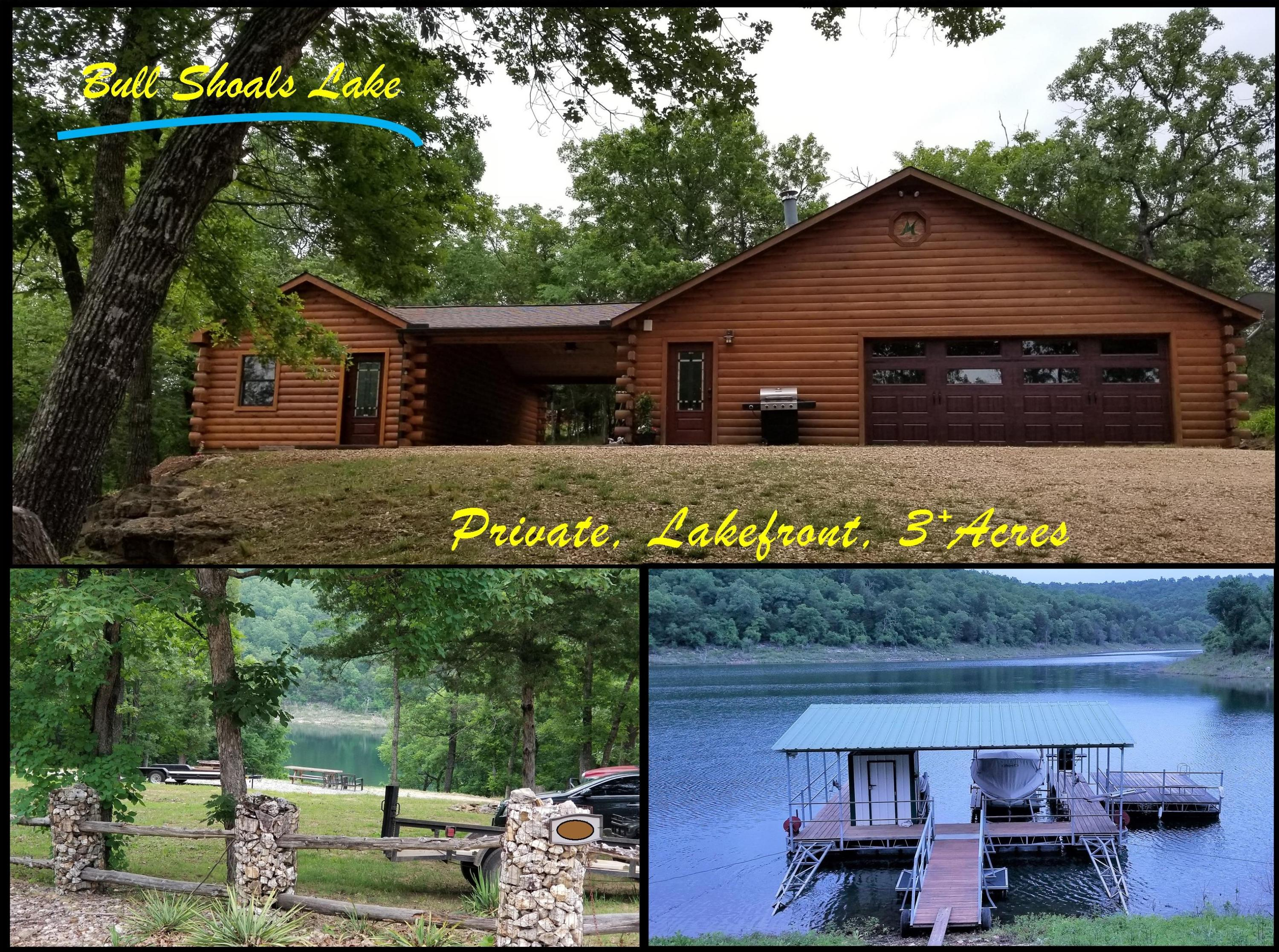 381 Alabaster Lane Lead Hill, AR 72644