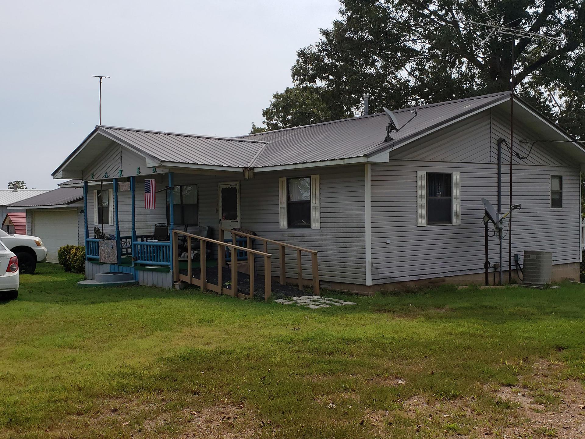 17883 Road Gainesville, MO 65655