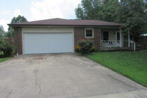 408 West Brown Street Clever, MO 65631