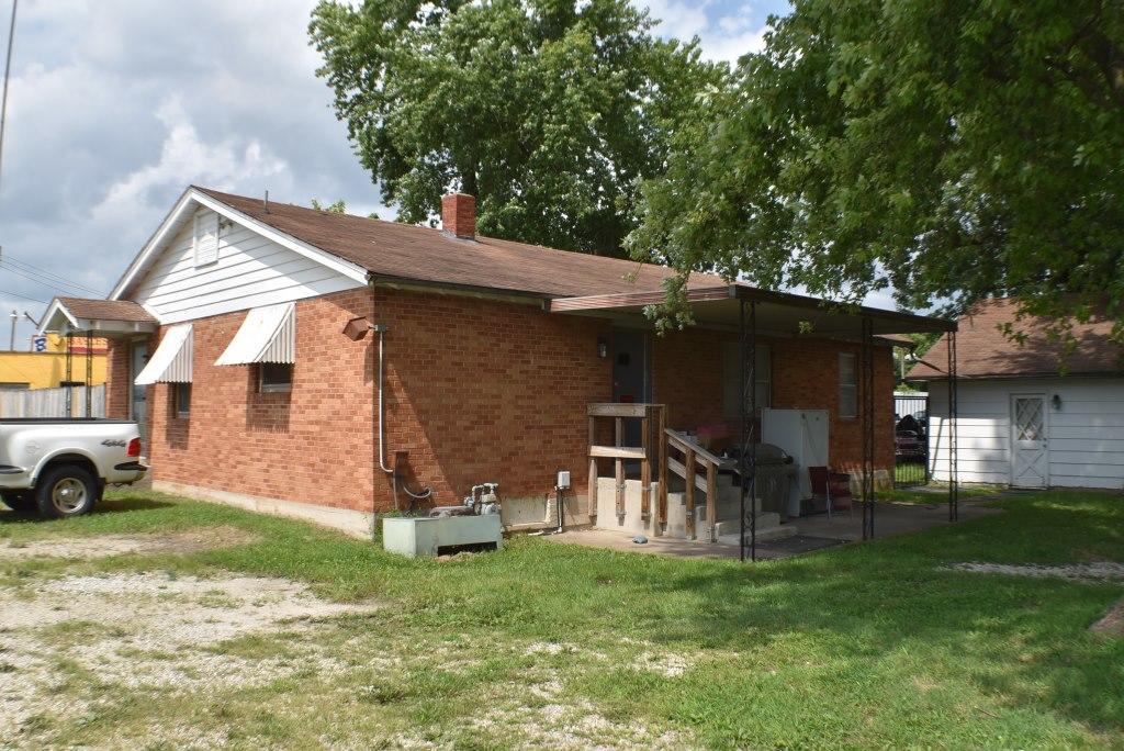 1540-1740 North West Bypass & N. O'Hara Springfield, MO 65803
