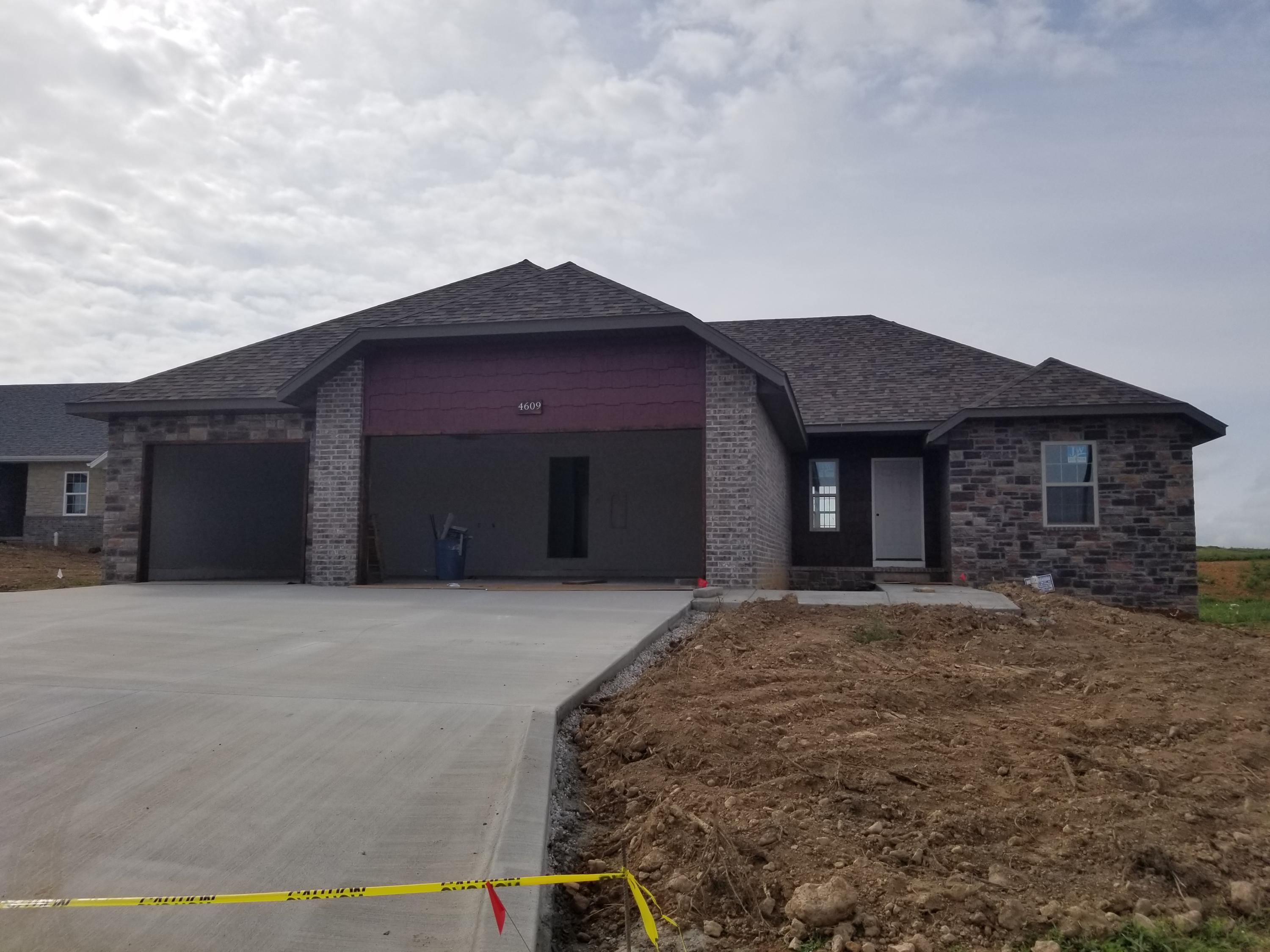 4609 East Palma Court Ozark, MO 65721