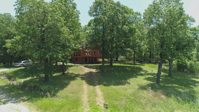 Tbd Eagle Ridge Road Protem, MO 65733