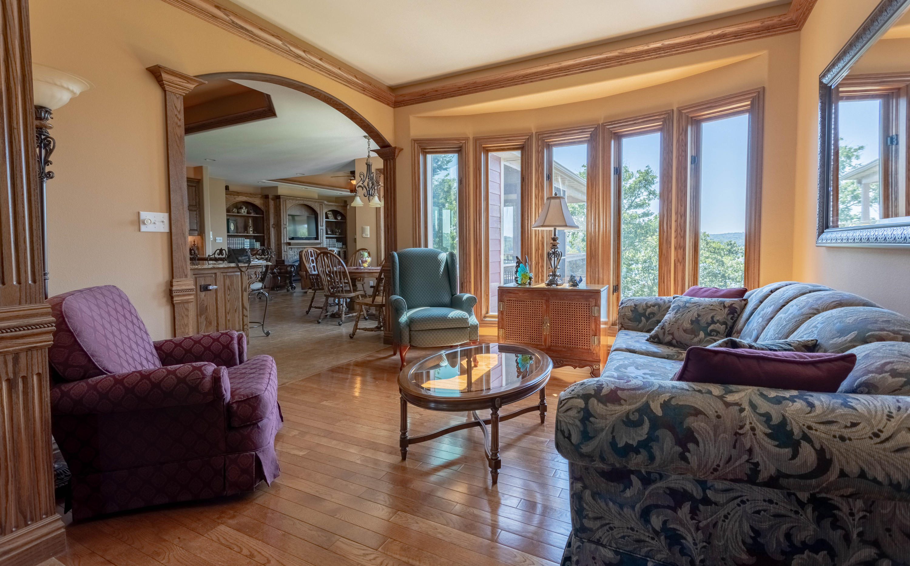 1078 Clearspring Road Shell Knob, MO 65747