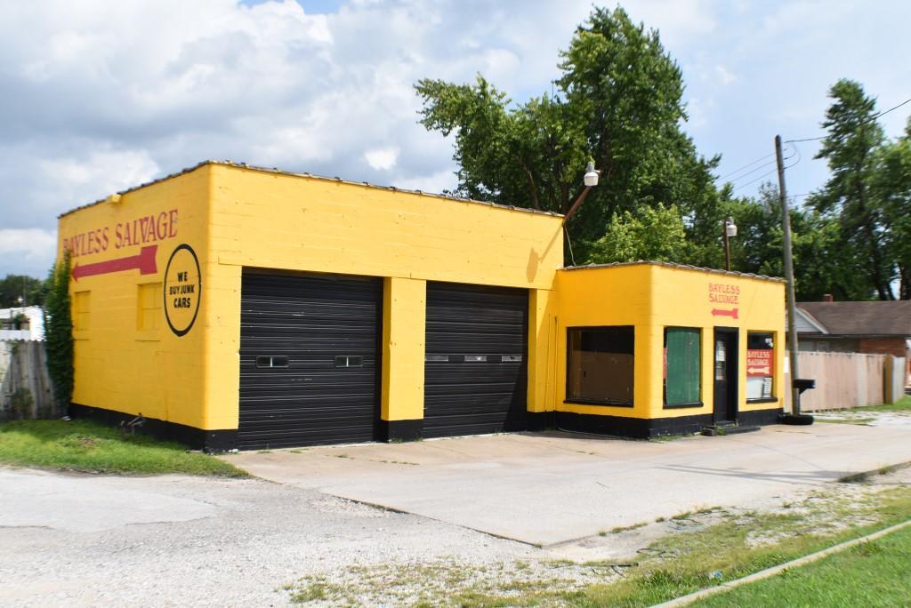 1630 North West Bypass & 1635 N. O'Hara Springfield, MO 65803