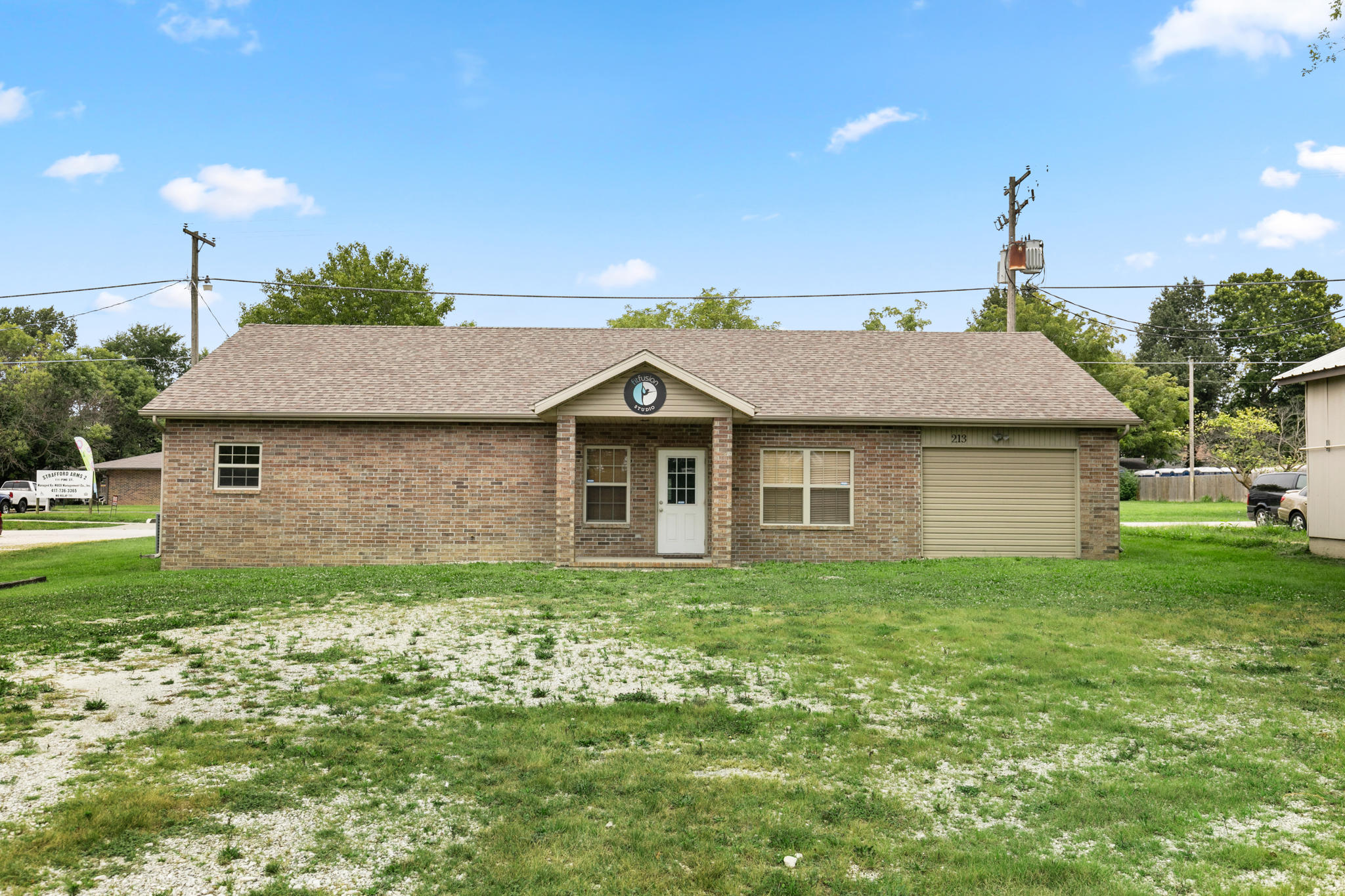 213 West Old Route Strafford, MO 65757