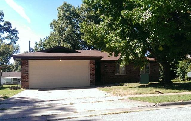 1437 South Gelven Avenue Springfield, MO 65804