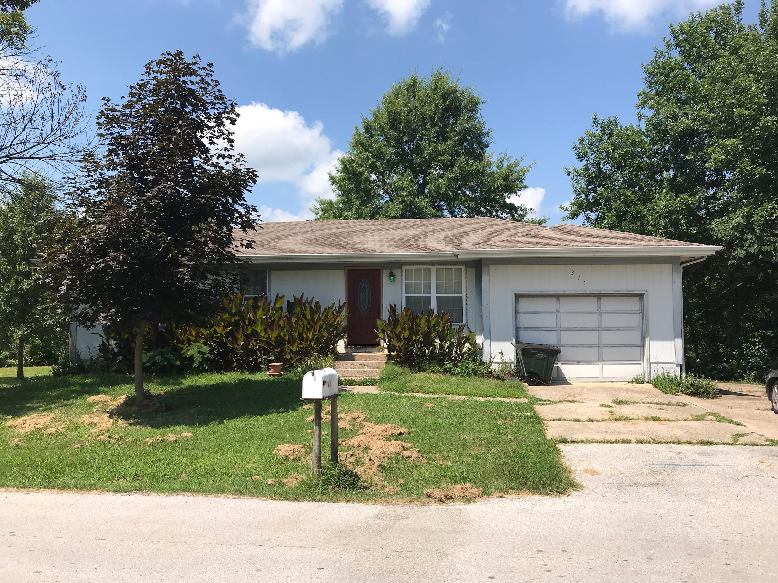 371 South Meadowlark Street Fair Grove, MO 65648