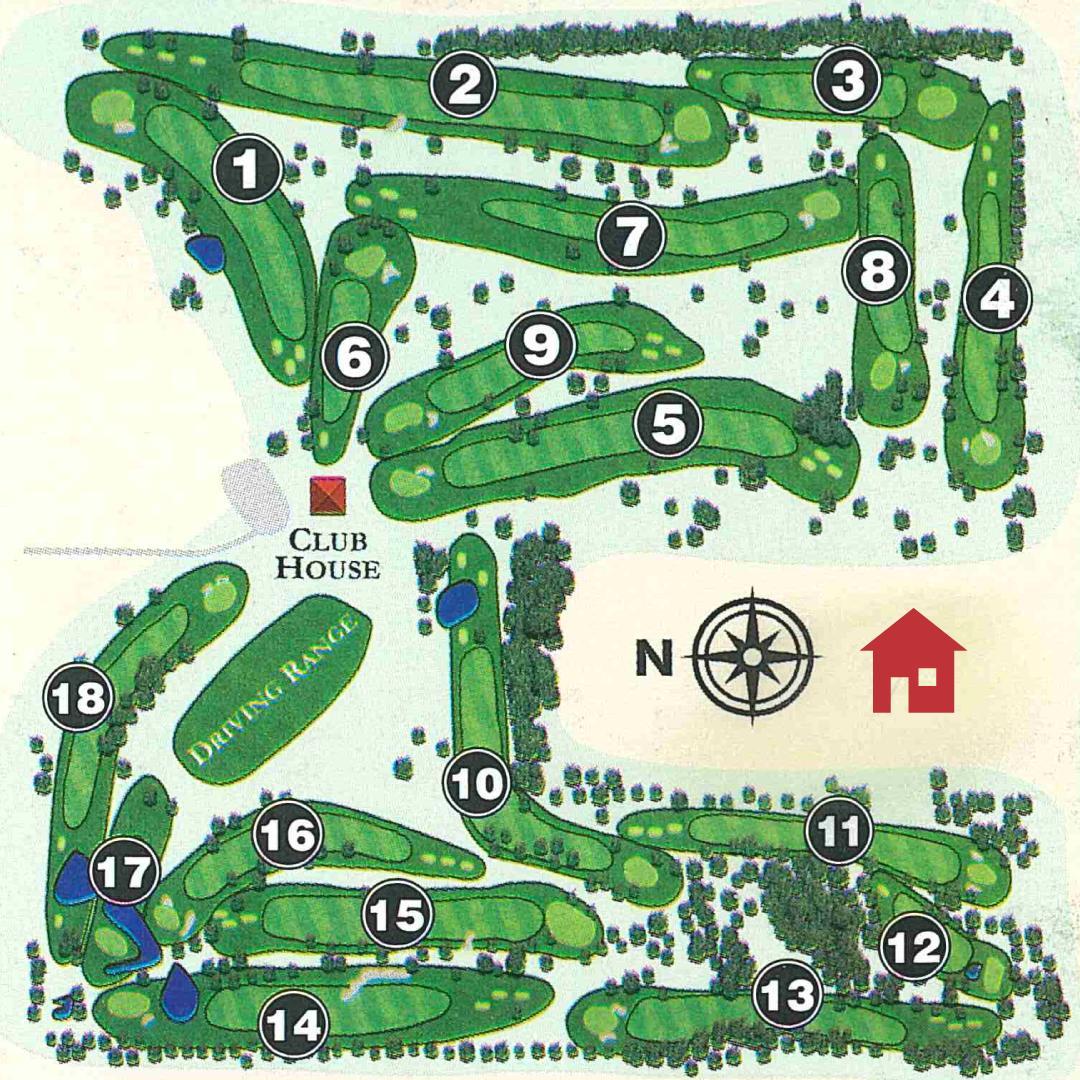 6325 Golf Lane Willard, MO 65781