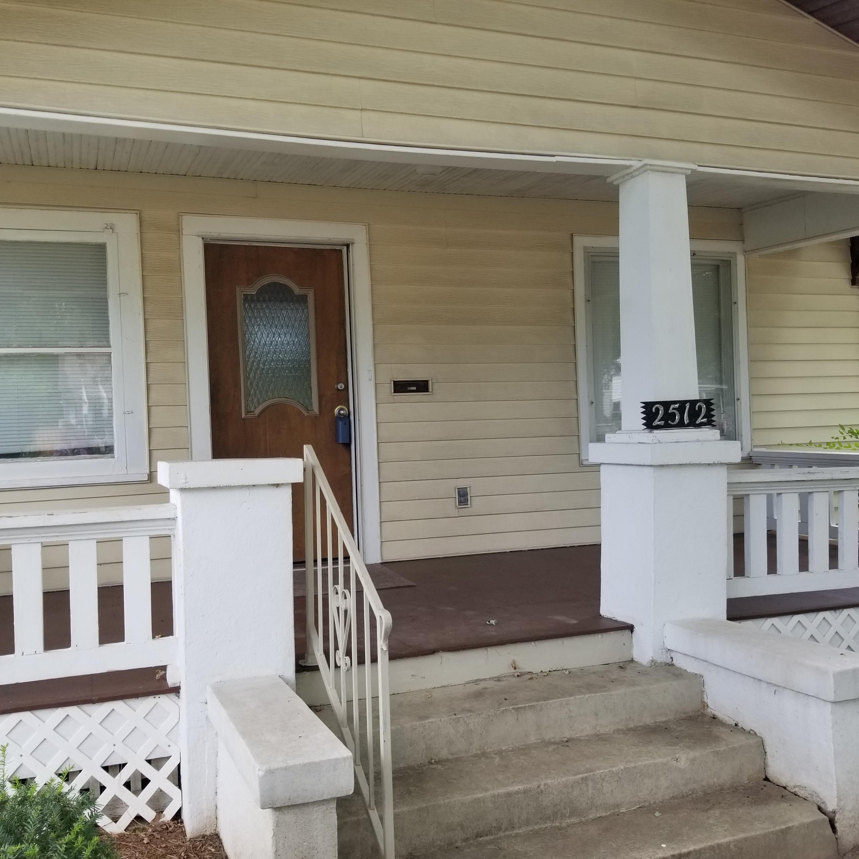 2512 North Howard Avenue Springfield, MO 65803