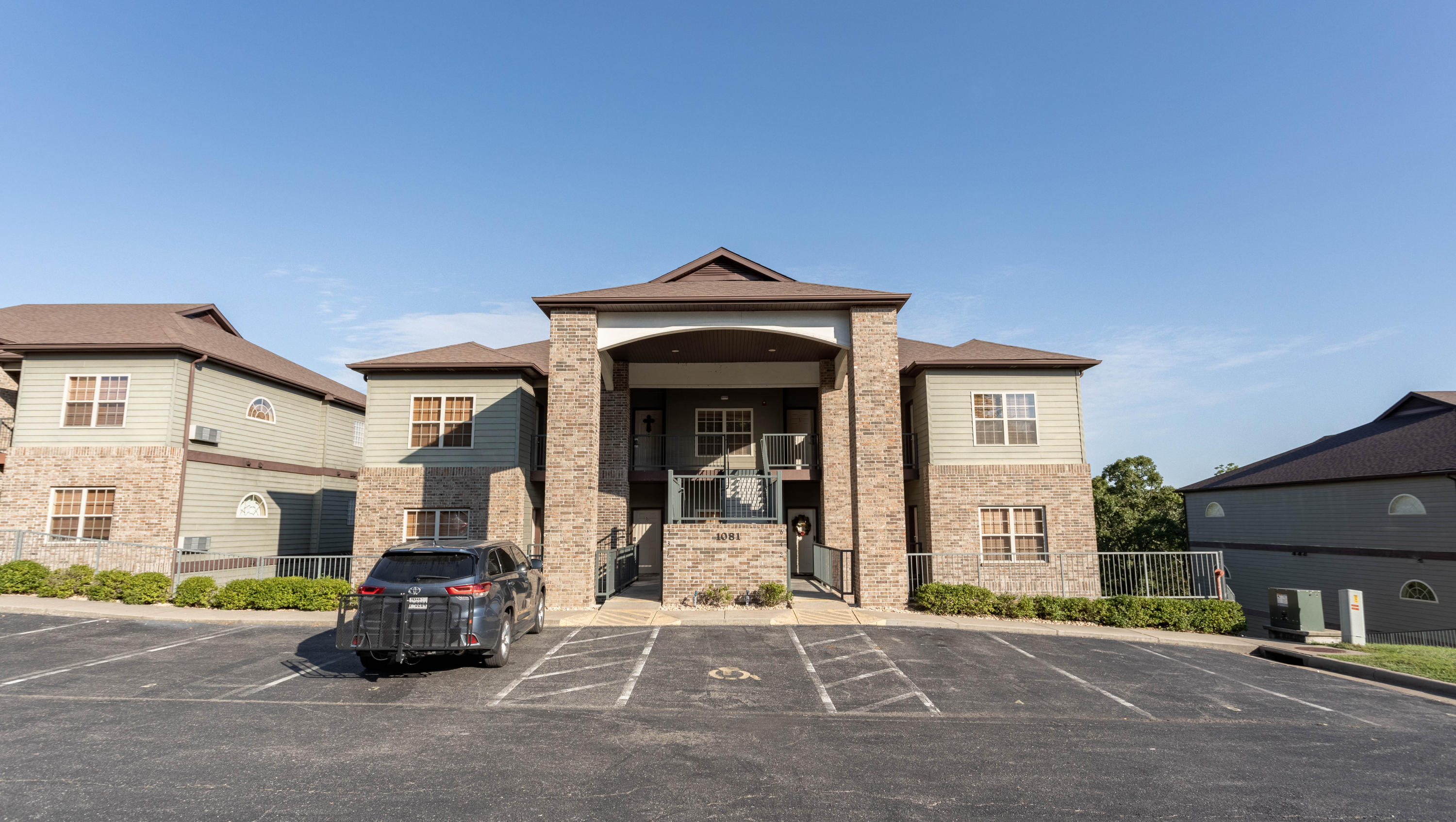 1081 Golf Drive #1 Branson West, MO 65737