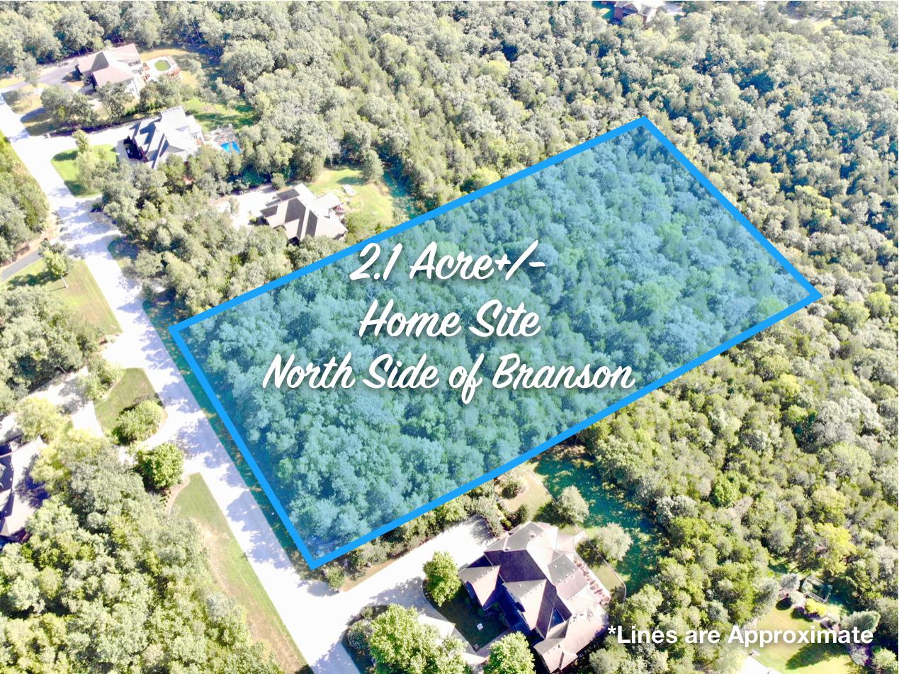 Lot 34 Meadow Lane Branson, MO 65616