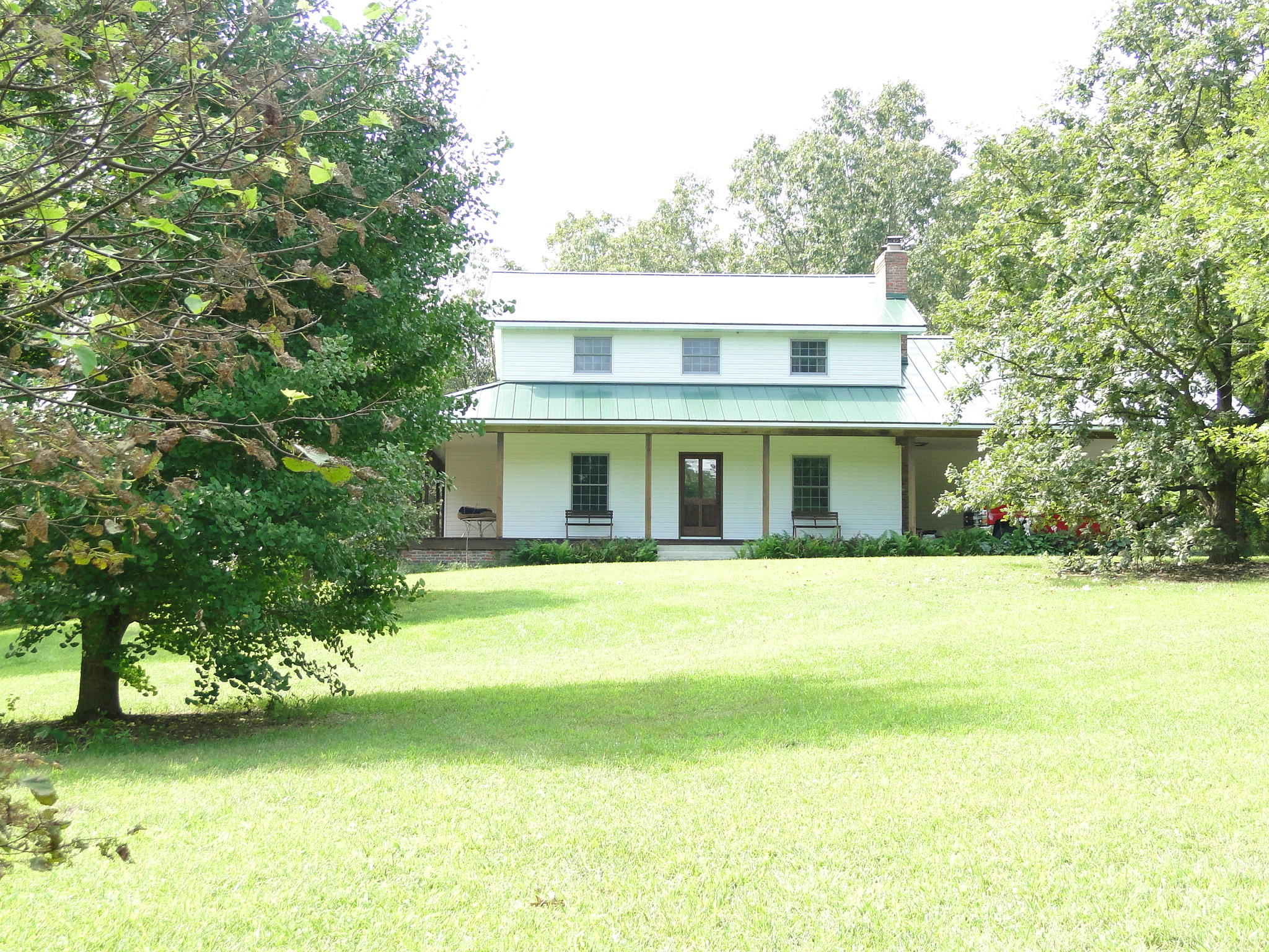 8956 State Route Zz West Plains, MO 65775
