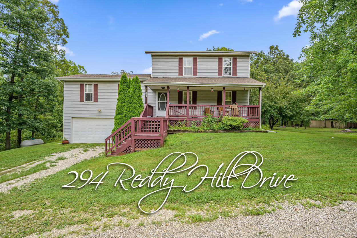 294 Reddy Hill Drive Marshfield, MO 65706