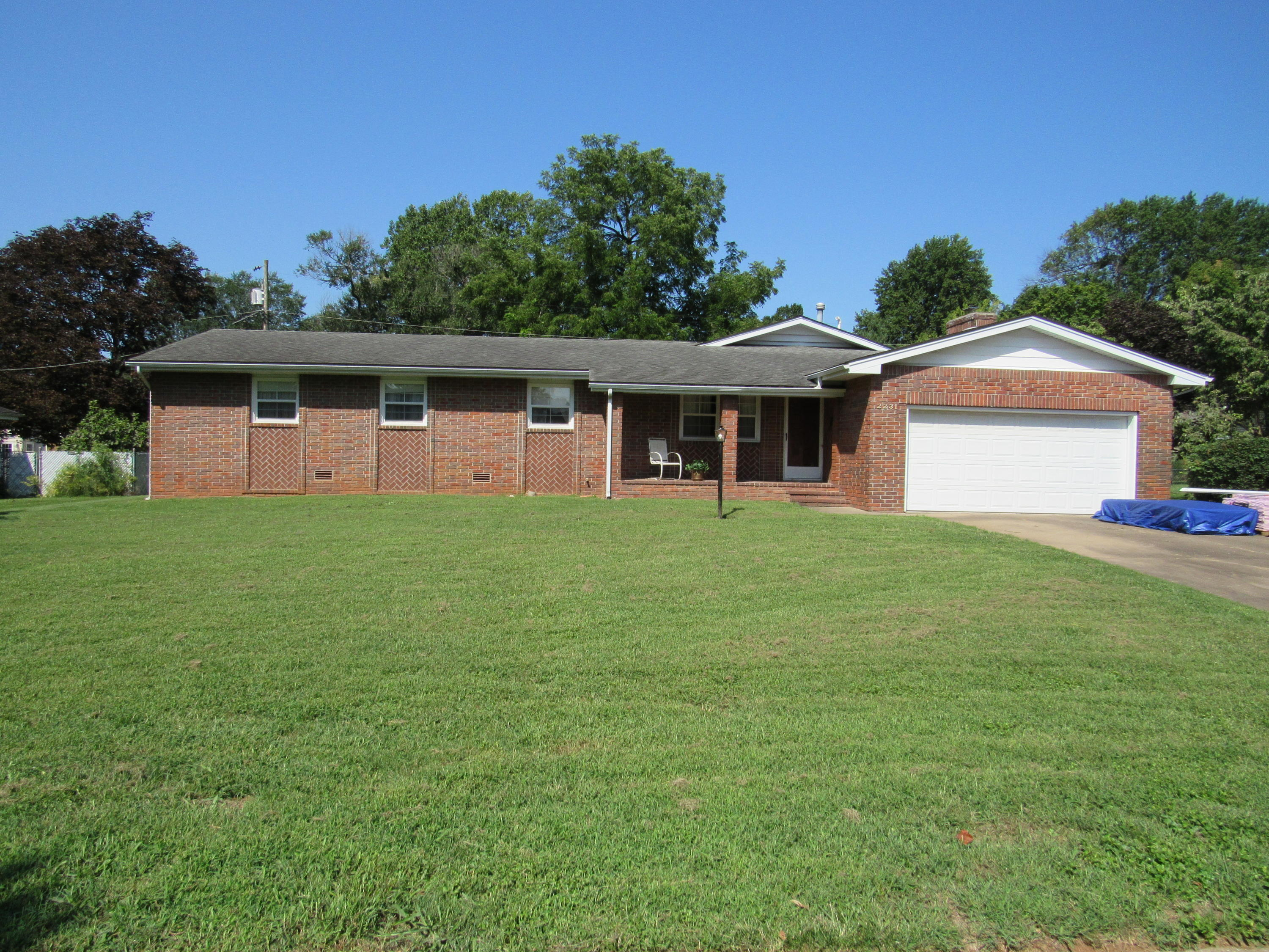 2231 South Oak Grove Avenue Springfield, MO 65804