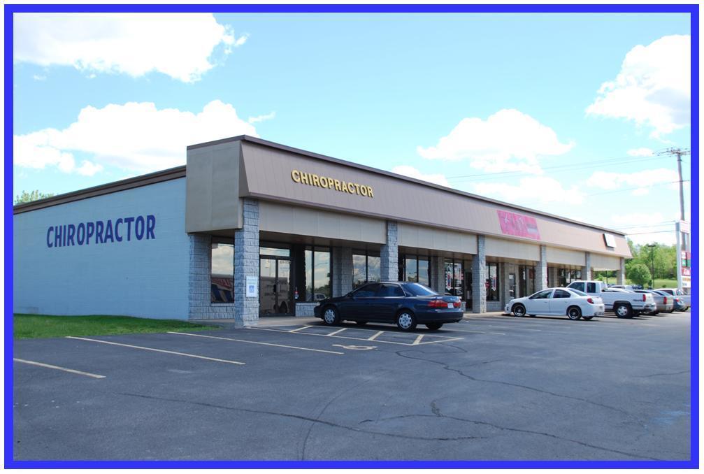 1803 West Grand Street Springfield, MO 65802