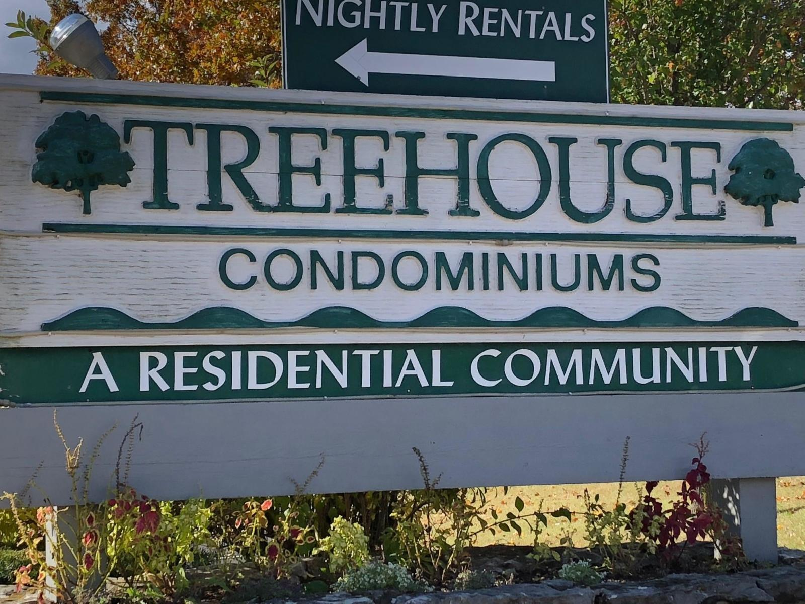 10 Treehouse Lane #5 Branson, MO 65616