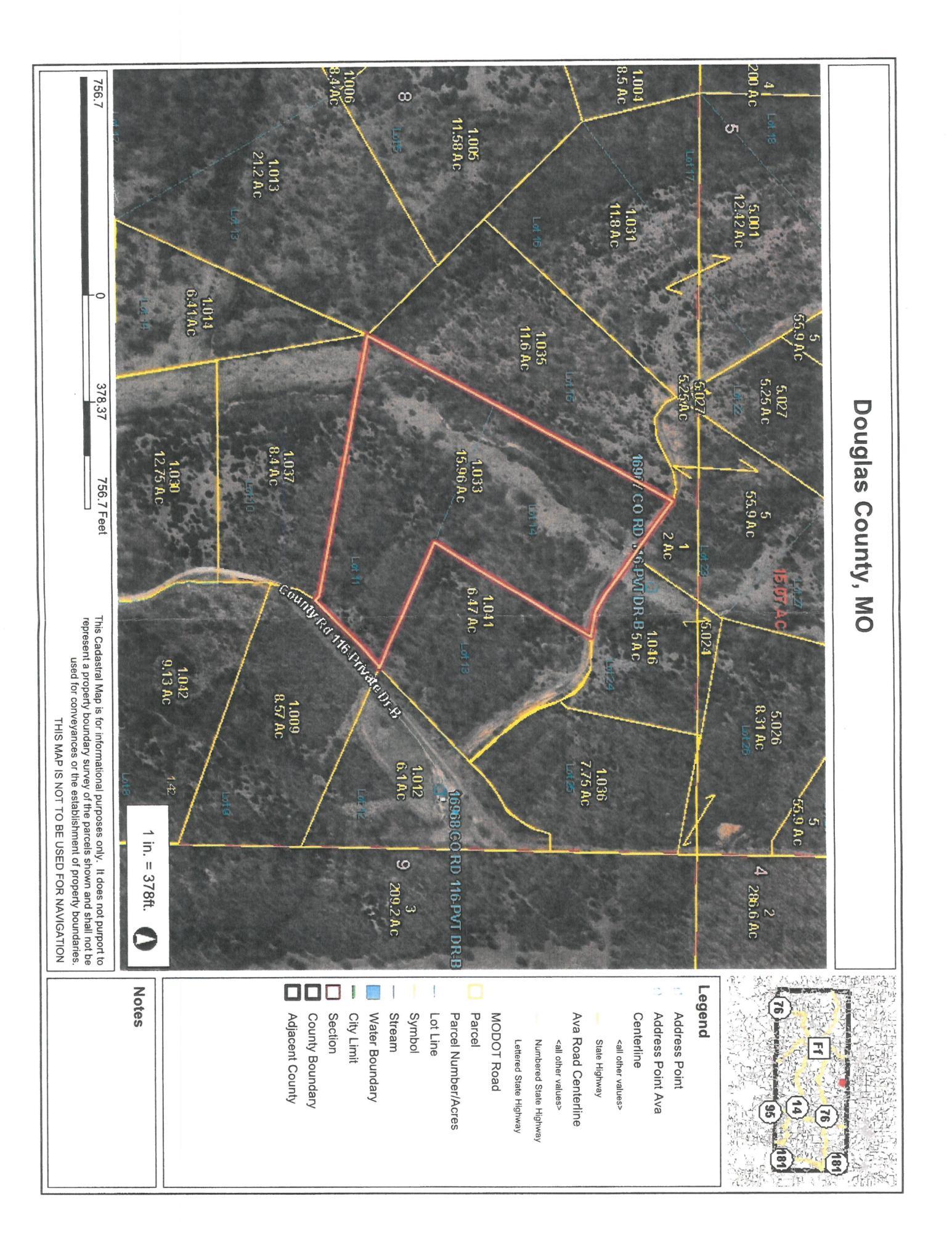 Route 61 Box 6415