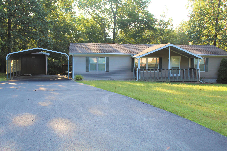1503 Lakeway Road Kissee Mills, MO 65680