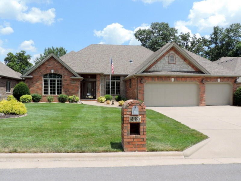 5620 South Moonshine Court Springfield, MO 65804
