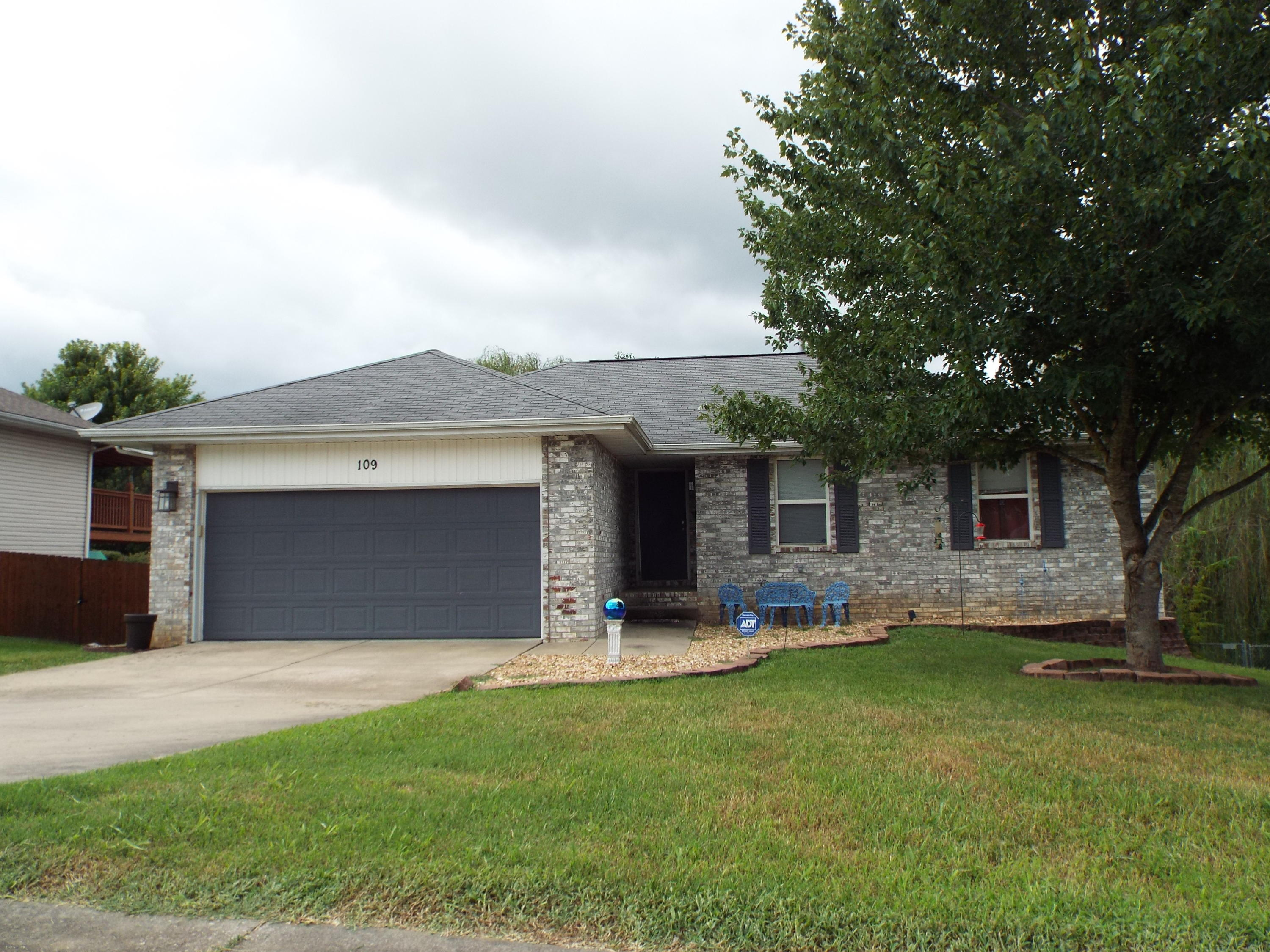 109 Daleview Circle Nixa, MO 65714