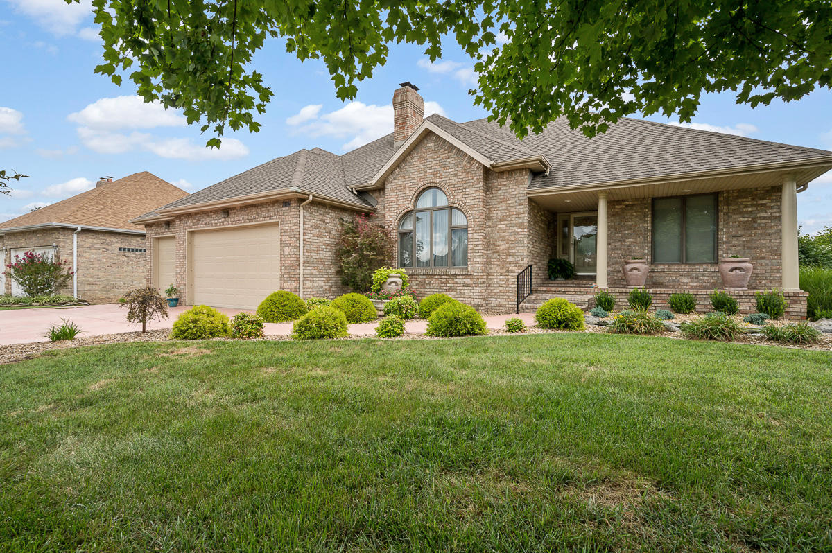 1402 North Cooper Boulevard Springfield, MO 65802