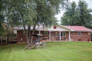 924 Plank School Road, Marshfield, MO 65706