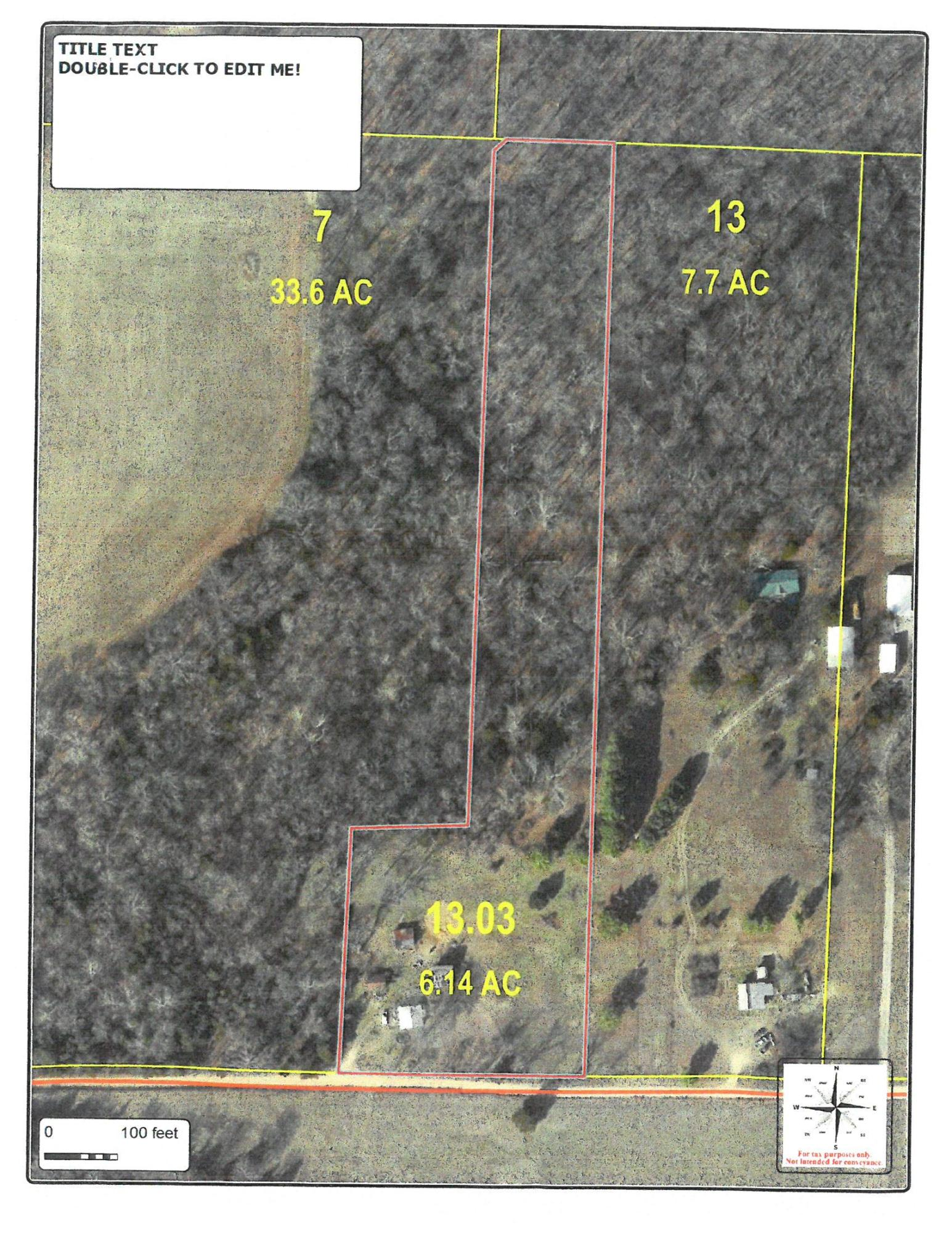 9400 Farm Road Seligman, MO 65745