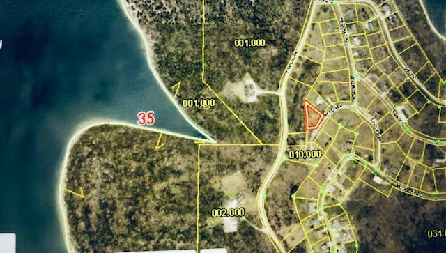Lot 55 Wood Ridge Estates Drive Blue Eye, MO 65611