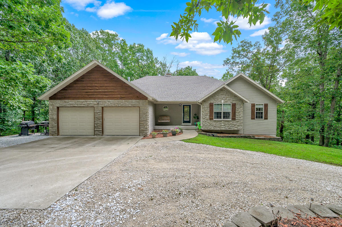 1063 Midwest Lane Strafford, MO 65757