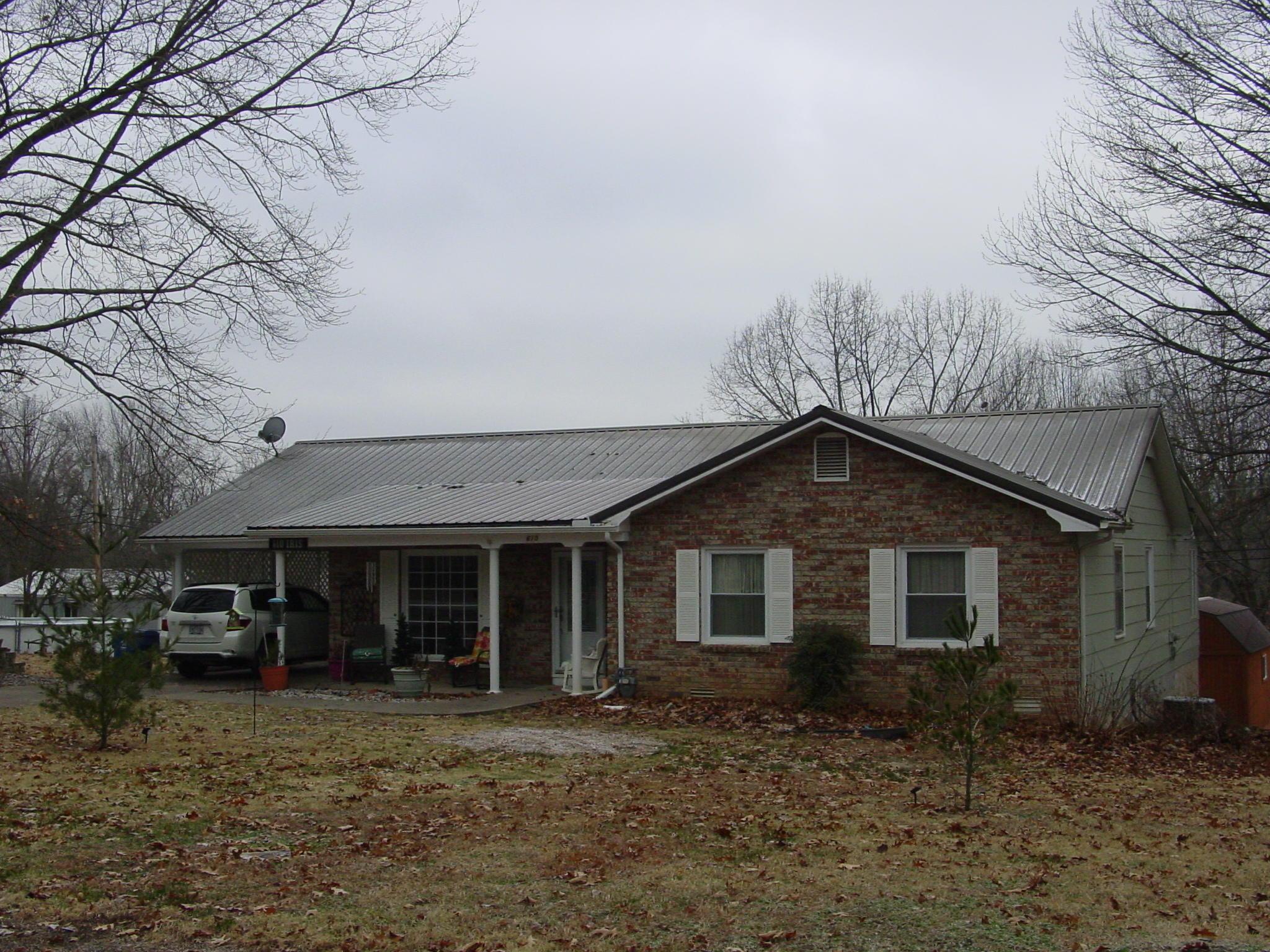610 Iris Avenue Crane, MO 65633