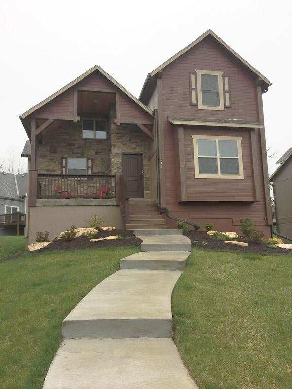 241 Foggy Bay Lane Hollister, MO 65672