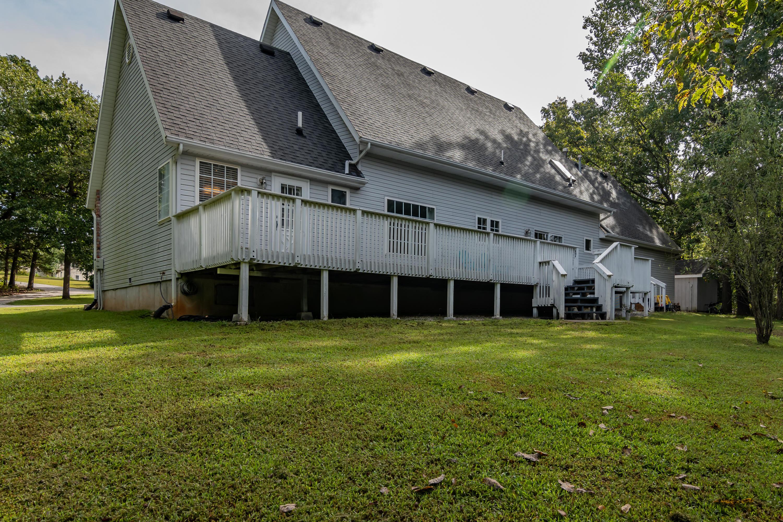 480 Mulberry Road Highlandville, MO 65669